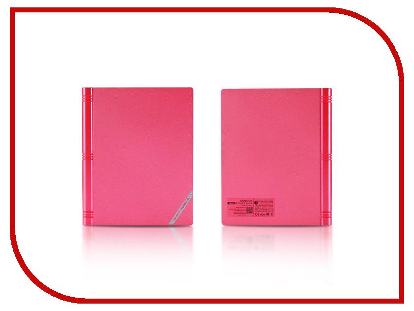 Аккумулятор Remax Jumbook RPP-85 10000mAh Red 48479 аккумулятор remax vanguard 10000mah gold
