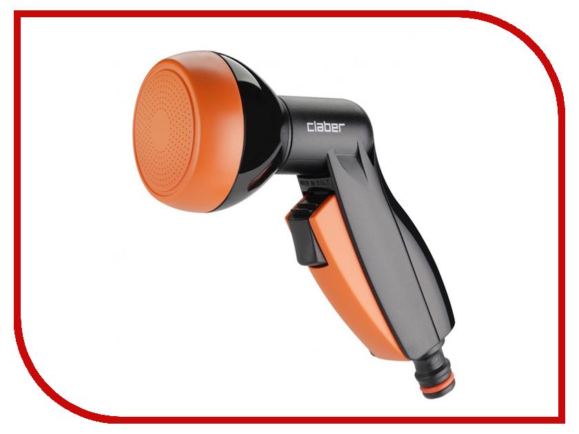 Разбрызгиватель Claber Elegant shower 9082 дождеватель пульсирующий impact on stike эффект дождя claber 8707