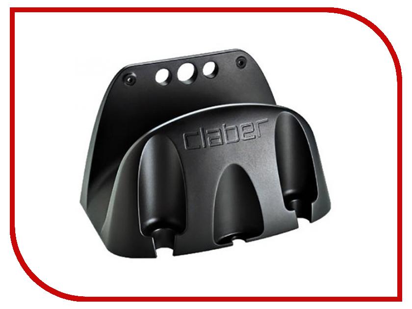 Держатель настенный Claber Eco 8866 дождеватель пульсирующий impact on stike эффект дождя claber 8707