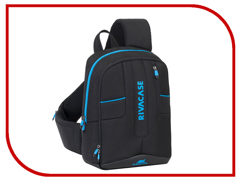 Рюкзак RIVACASE 13.3 7870 Black