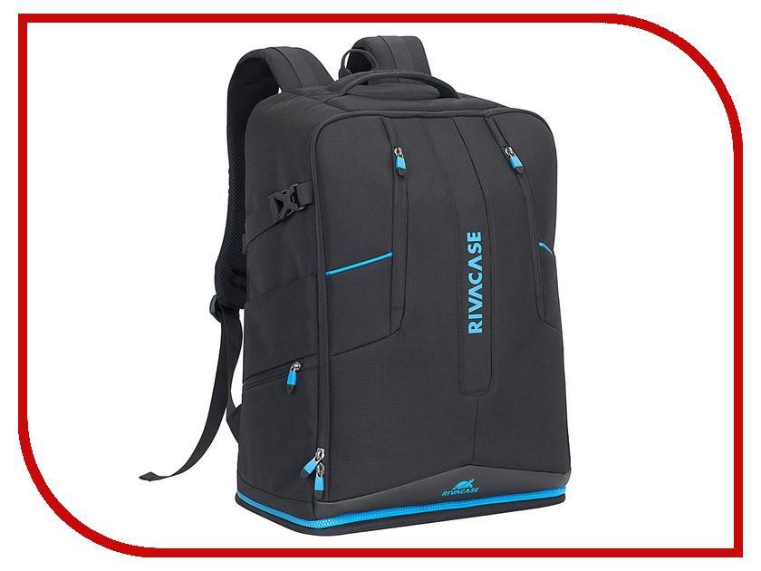 Рюкзак RIVACASE 16.0 7890 Black
