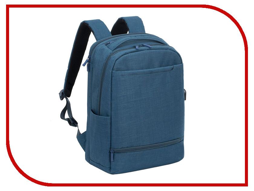 все цены на Рюкзак RIVACASE 17.3 8365 Blue
