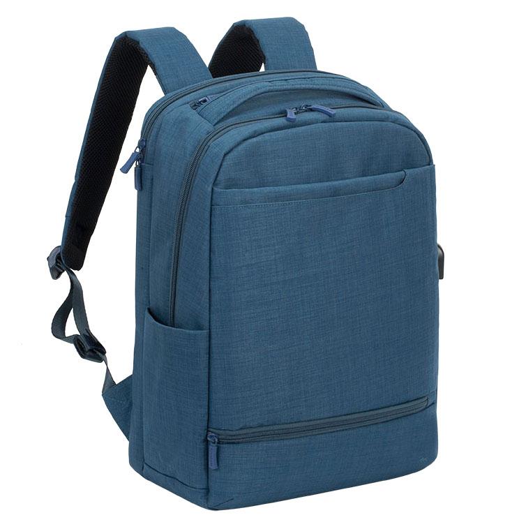 Рюкзак RivaCase 17.3 8365 Blue