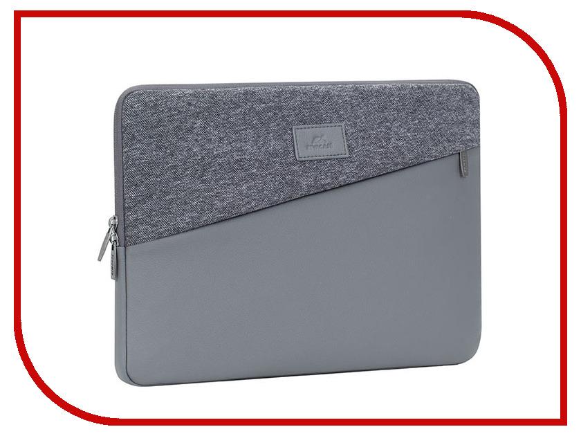 Аксессуар Чехол RIVACASE 13.3-inch 7903 Grey