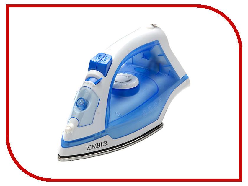 Утюг Zimber ZM-11083-1 Blue