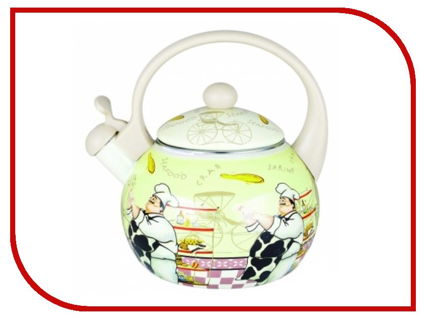 Чайник Zeidan 2.5L Z-4154 цена