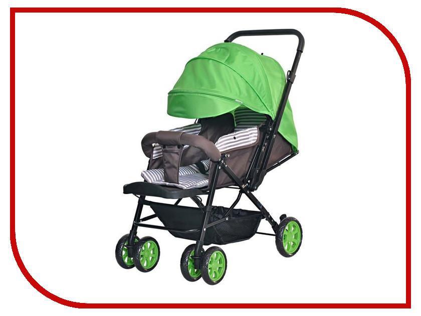 Коляска Everflo Range Green E-200 ПП100004073 коляска everflo cruise green e 550 пп100004170