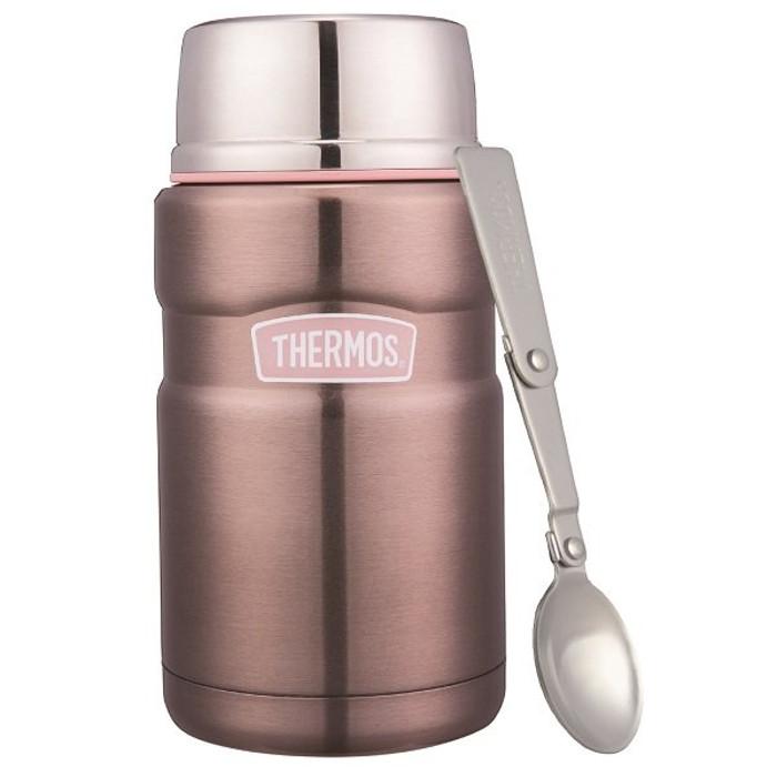 Термос Thermos Food Jar SK-3021 710ml Pink