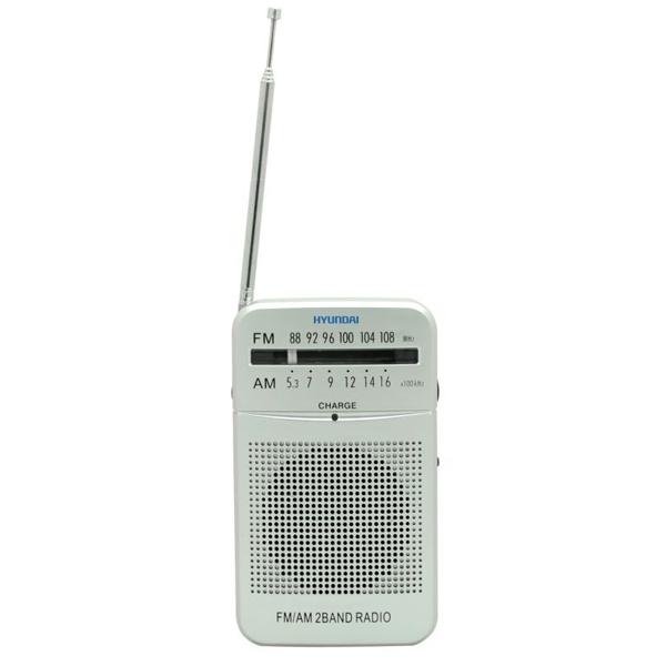 Радиоприемник Hyundai H-PSR120