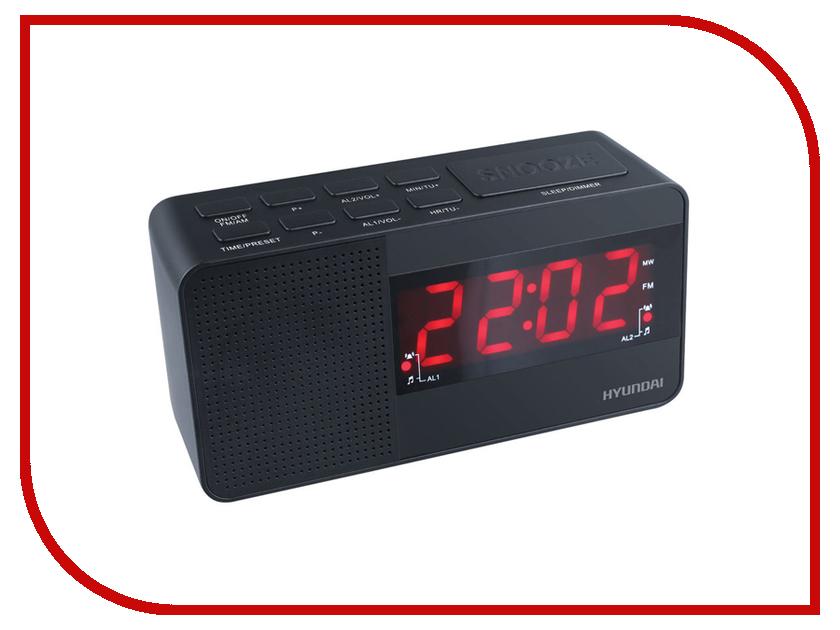 Часы Hyundai H-RCL200 grance h 02