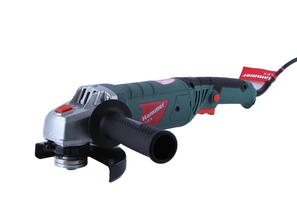 цена на Шлифовальная машина Hammer USM 1200E