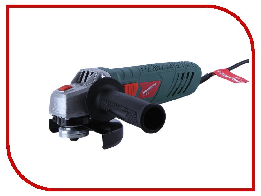 Шлифовальная машина Hammer USM 900E угловая шлифовальная машина болгарка hammer usm 850 a 159 018