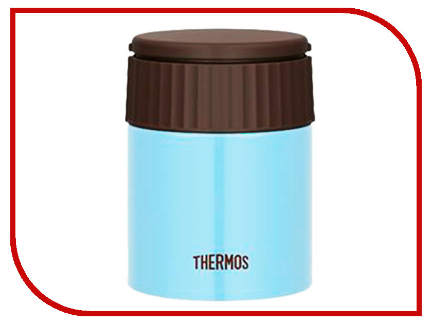 Термос Thermos Food Jar JBQ-400 400ml JBQ-400-AQ цена