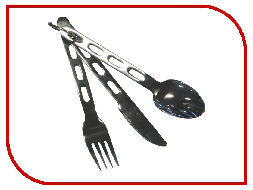Набор столовых приборов Outwell Cutlery Set Stainless Steel 530861