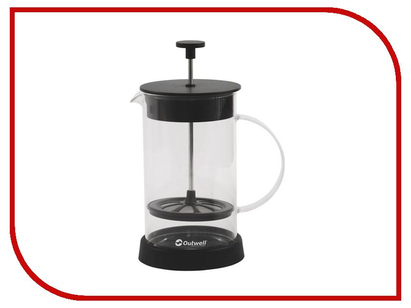 Френч-пресс Outwell Tritan Coffee Press 650404 press here