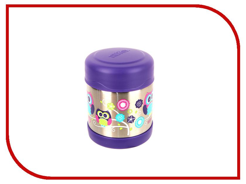 Термос Thermos Funtainer Food Jar 290ml F3008OW термос thermos funtainer 470ml teal f4023tl