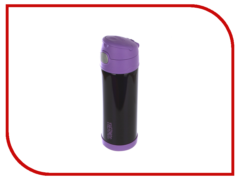 Термос Thermos Funtainer 470ml Purple F4023PL