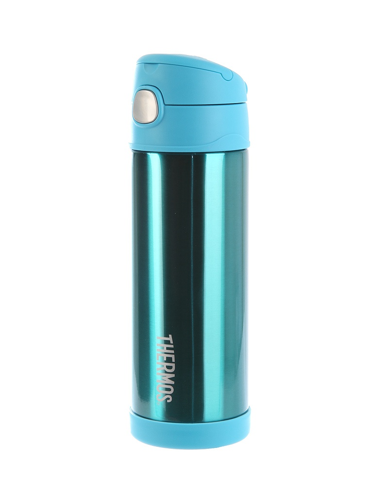 цены Термос Thermos Funtainer 470ml Teal F4023TL