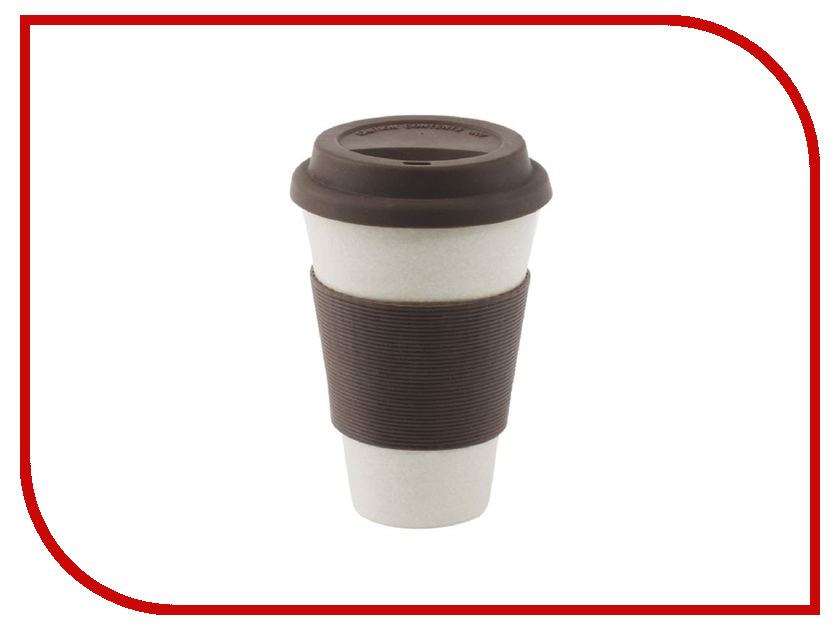 Чашка Outwell Bamboo Cup Casablanca White 650232