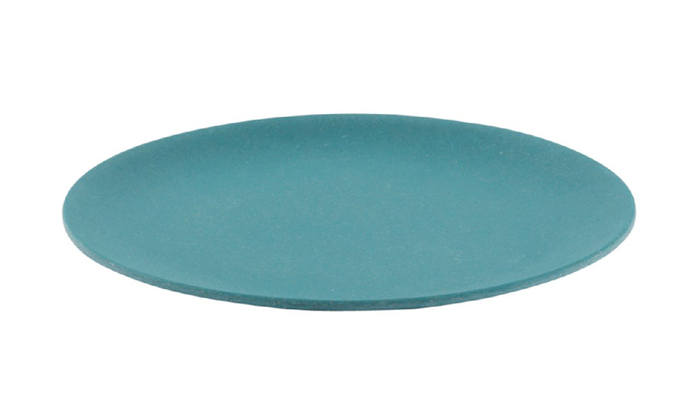 Тарелка Outwell Bamboo Ocean Dessert Plate 650284