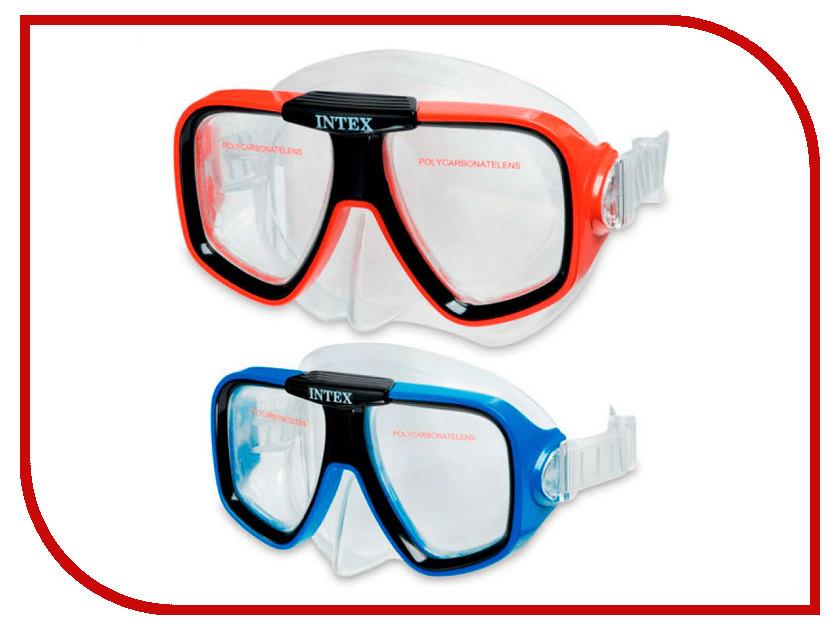 Маска Intex Reef Rider 55974