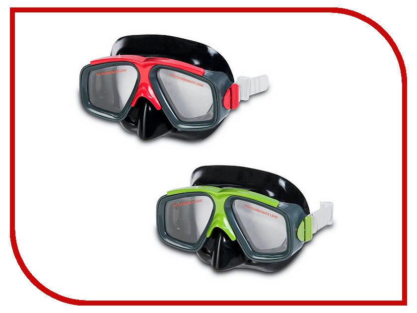 Маска Intex Surf Rider 55975