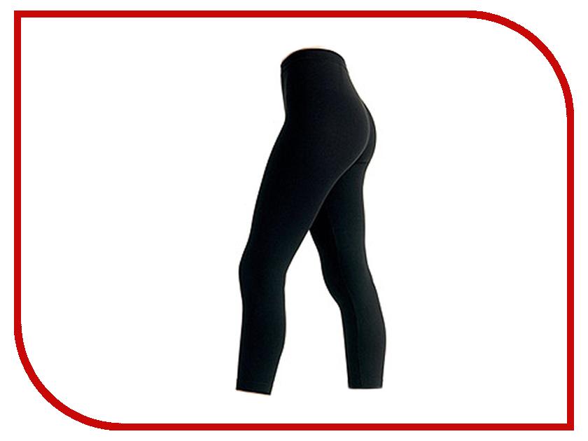 Антицеллюлитные леггинсы Scala BioPromise 0091PE008 Размер 40-44 130den Black