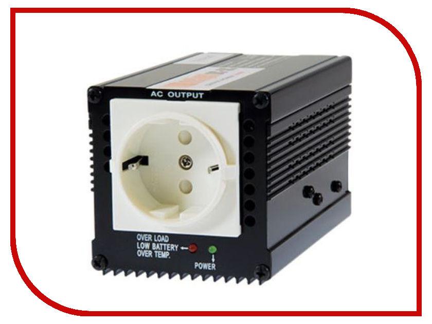 Автоинвертор Intelligent 12В 300Вт 1702-8546