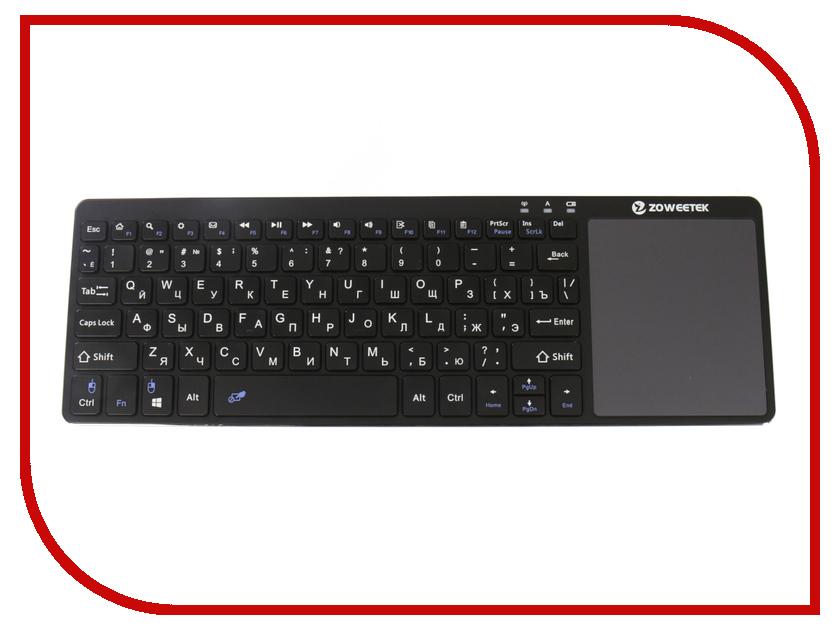 Zakazat.ru: Клавиатура Palmexx Zoweetek Wireless ZW-51012-1