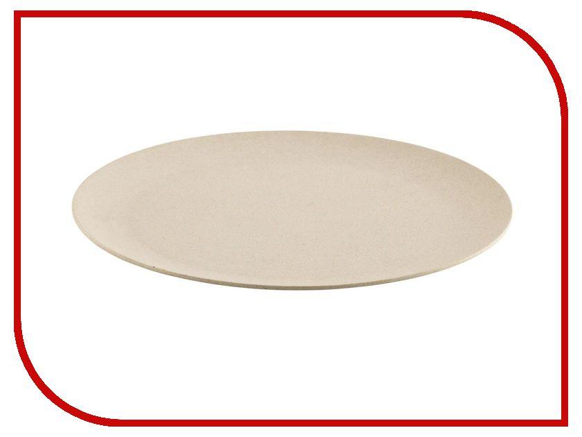 Тарелка десертная Outwell Bamboo Dessert Plate Casablanca White 650514