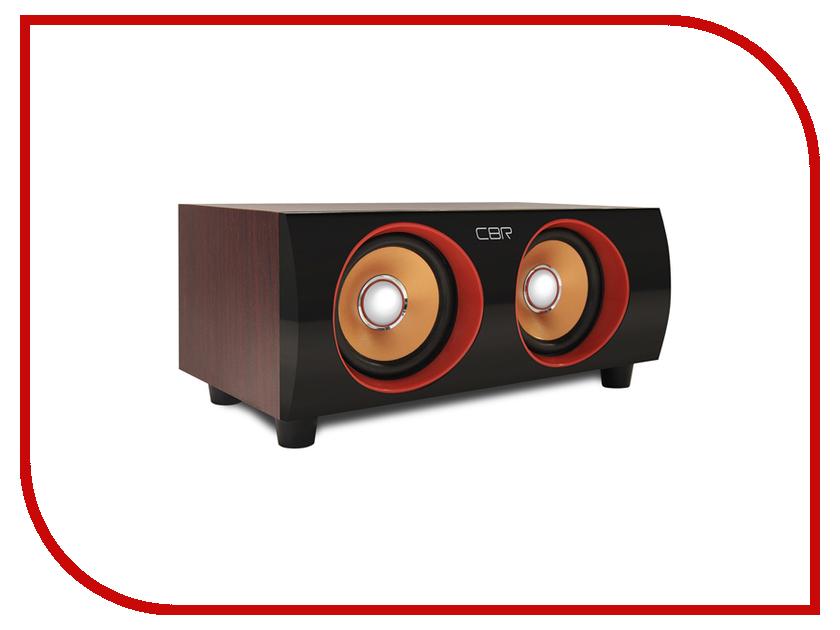 Колонка CBR CMS 599 Wooden колонка cbr cms 660