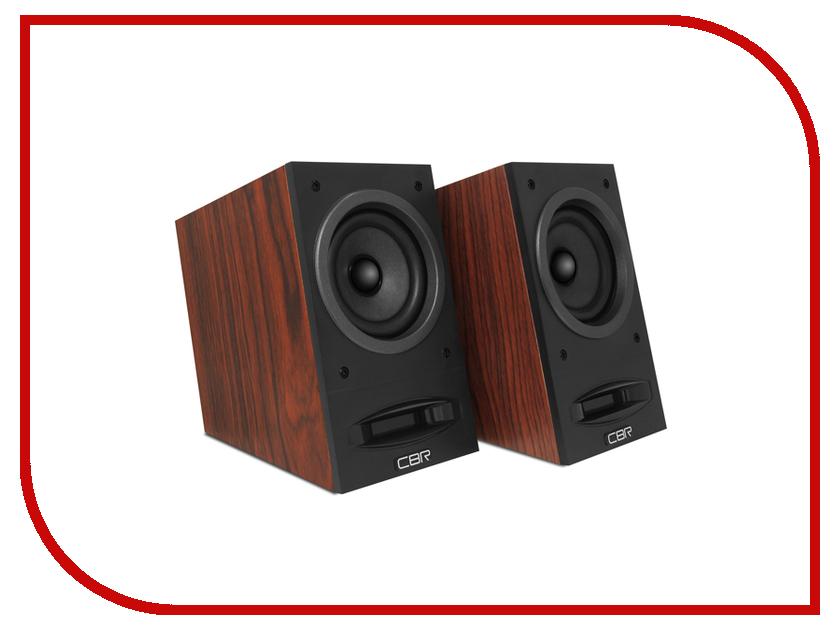 Колонка CBR CMS 590 Wooden колонка cbr cms 660