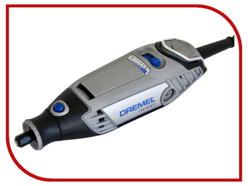 Гравер Dremel 3000 - 5/5 F0133000ND кераворт 5