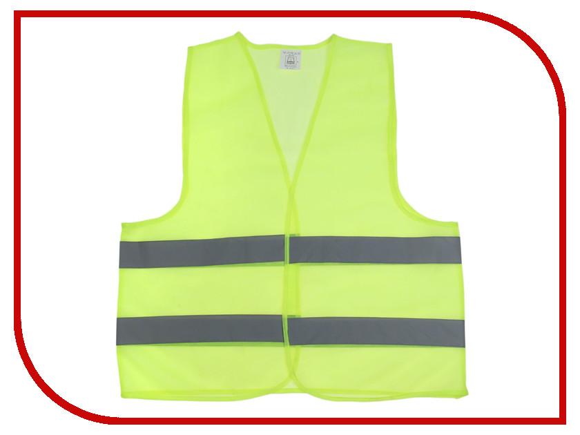 Жилет Torso 5254 Yellow 1256457 - от S до XL жилет airline 5254 arw av 04 orange от s до xl