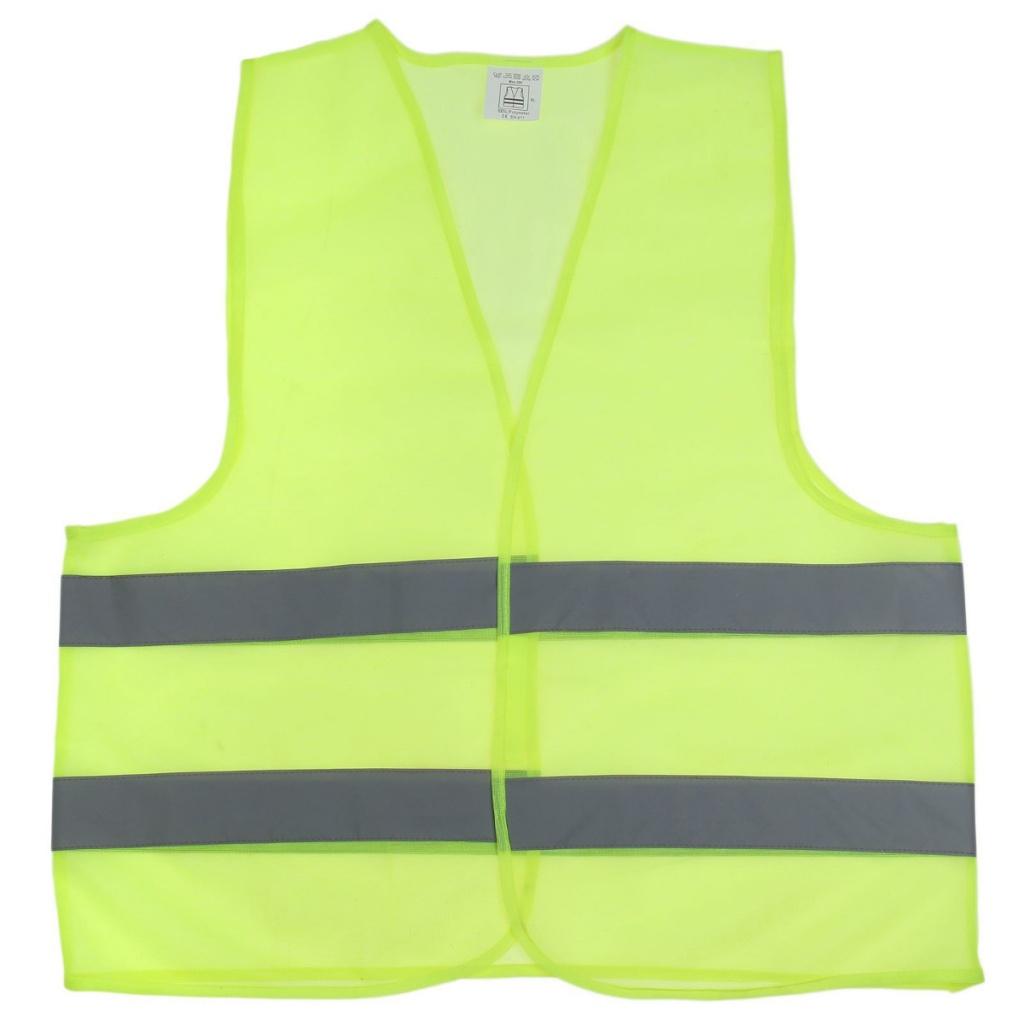 цена Жилет Torso 5254 Yellow 1256457 - от S до XL онлайн в 2017 году