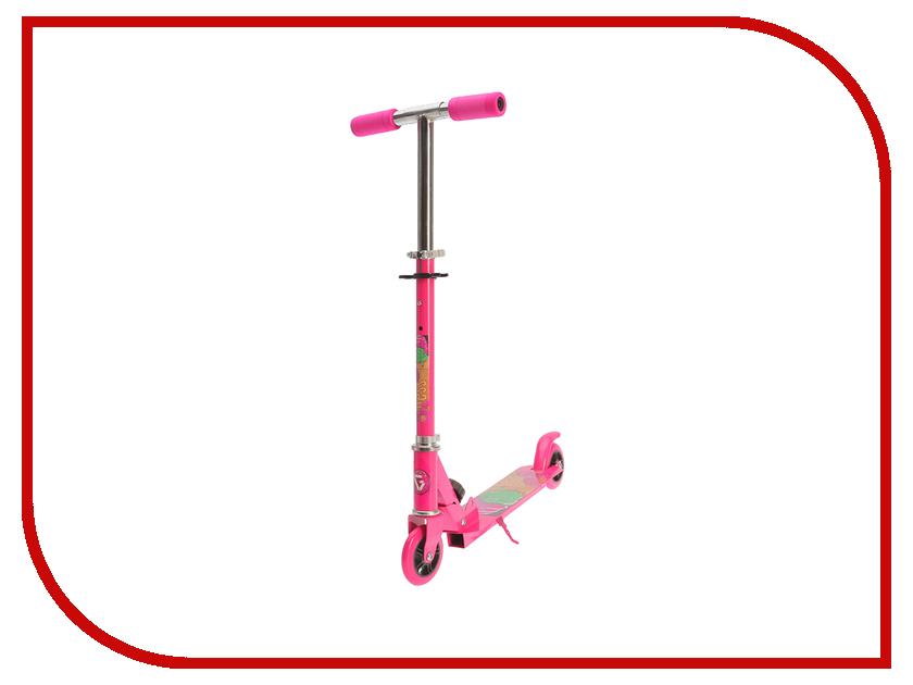 Самокат Graffiti Dess Pink 2884984