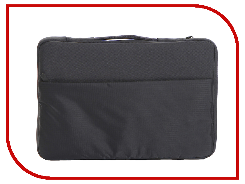 Аксессуар Чехол 15.6-inch HP Crosshatch Carry Sleeve 1PD67AA