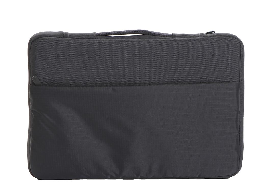 Аксессуар Чехол 15.6-inch HP Crosshatch Carry Sleeve 1PD67AA
