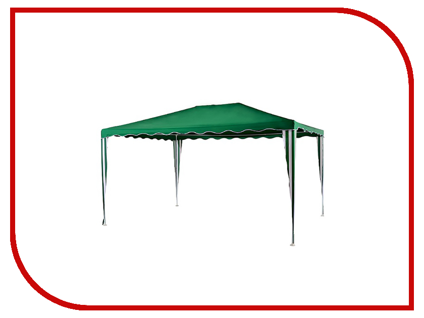 Тент Greenhouse TN-005 Green тент greenhouse оксфорд 3x3m tns 3g