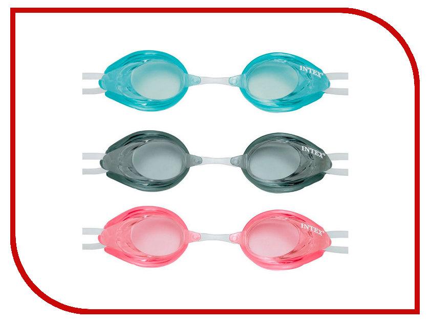 Очки Intex Pro Goggles 55684