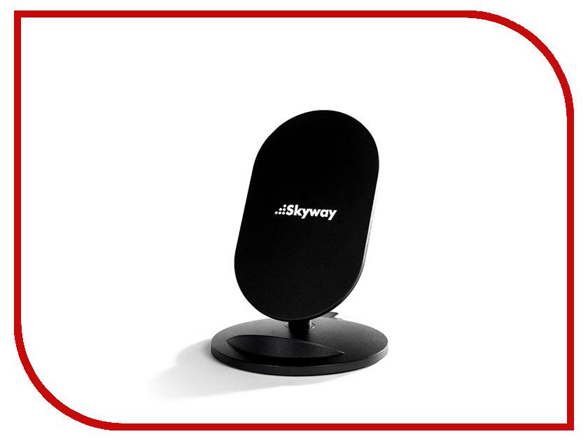 Зарядное устройство Skyway Flash Black аксессуар skyway r15 black grey s06301001