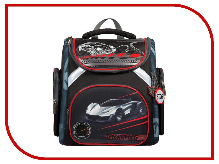 Рюкзак Berlingo Ultra Compact Cool drive RU038055 254955