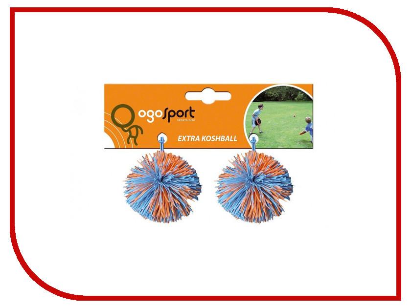 Игрушка OgoSport Мяч OG0402