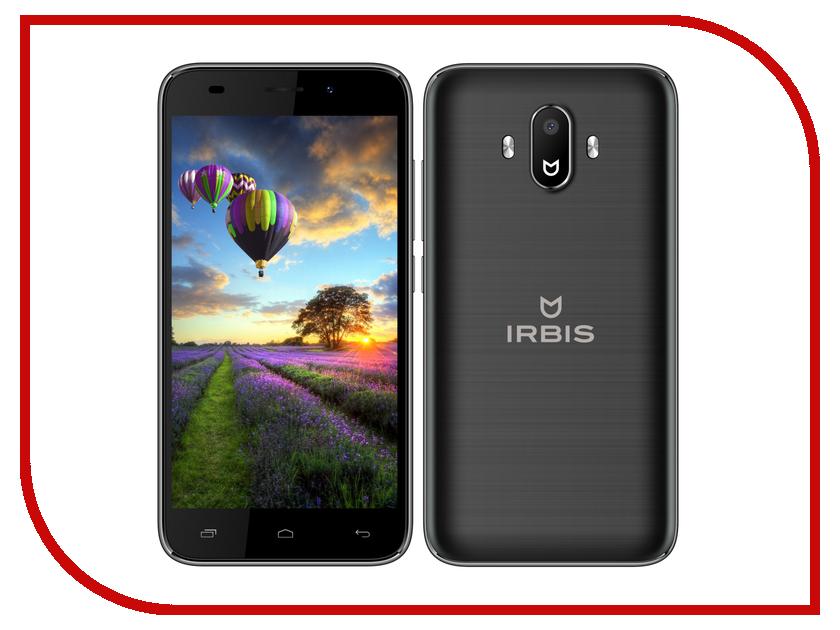 Сотовый телефон Irbis SP511 Black сотовый телефон irbis sf02 black blue