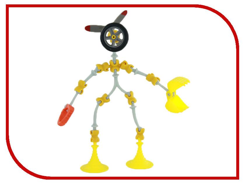 Конструктор OgoSport Bits Crank 25 дет. OG0603 конструктор ogosport bits hitch 20 дет og0601