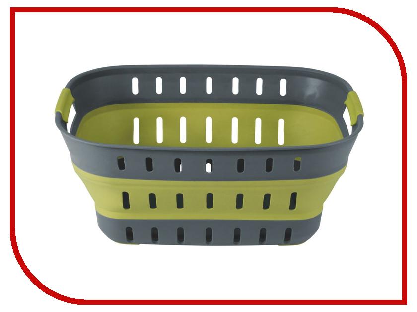 Корзина силиконовая Outwell Collaps Basket Green 650276