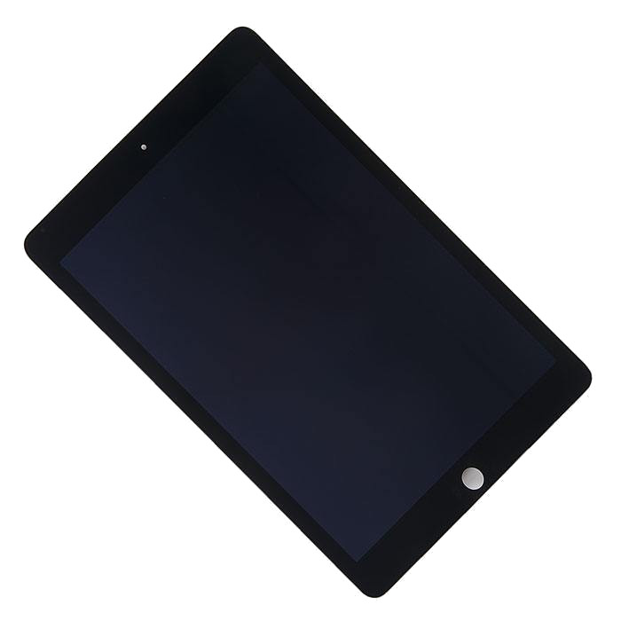 Дисплей RocknParts Zip для APPLE iPad Air 2 Black 410382
