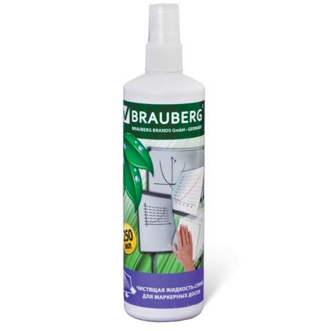Brauberg Чистящая жидкость 250ml 510119