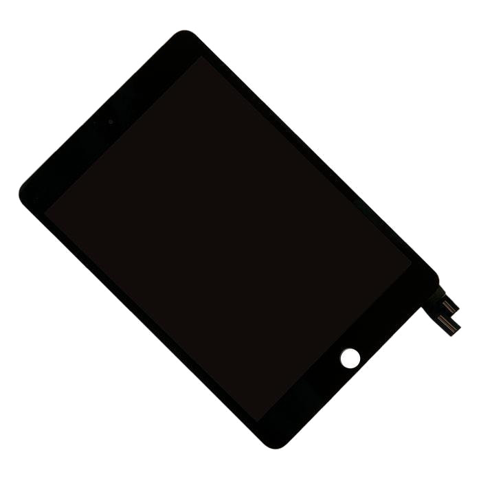 Дисплей RocknParts Zip для APPLE iPad Mini 4 Black 470473