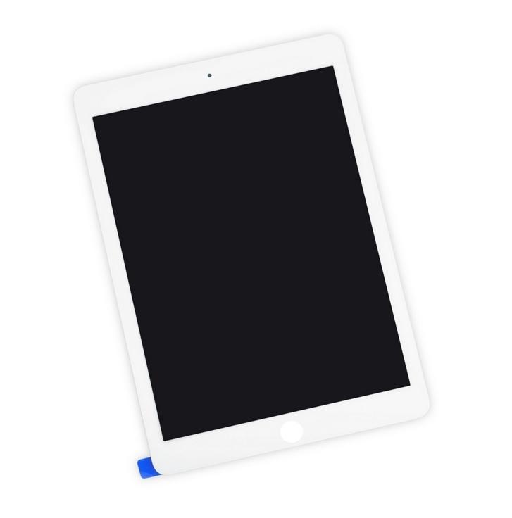 Дисплей RocknParts Zip для APPLE iPad Pro 9.7 White 464708
